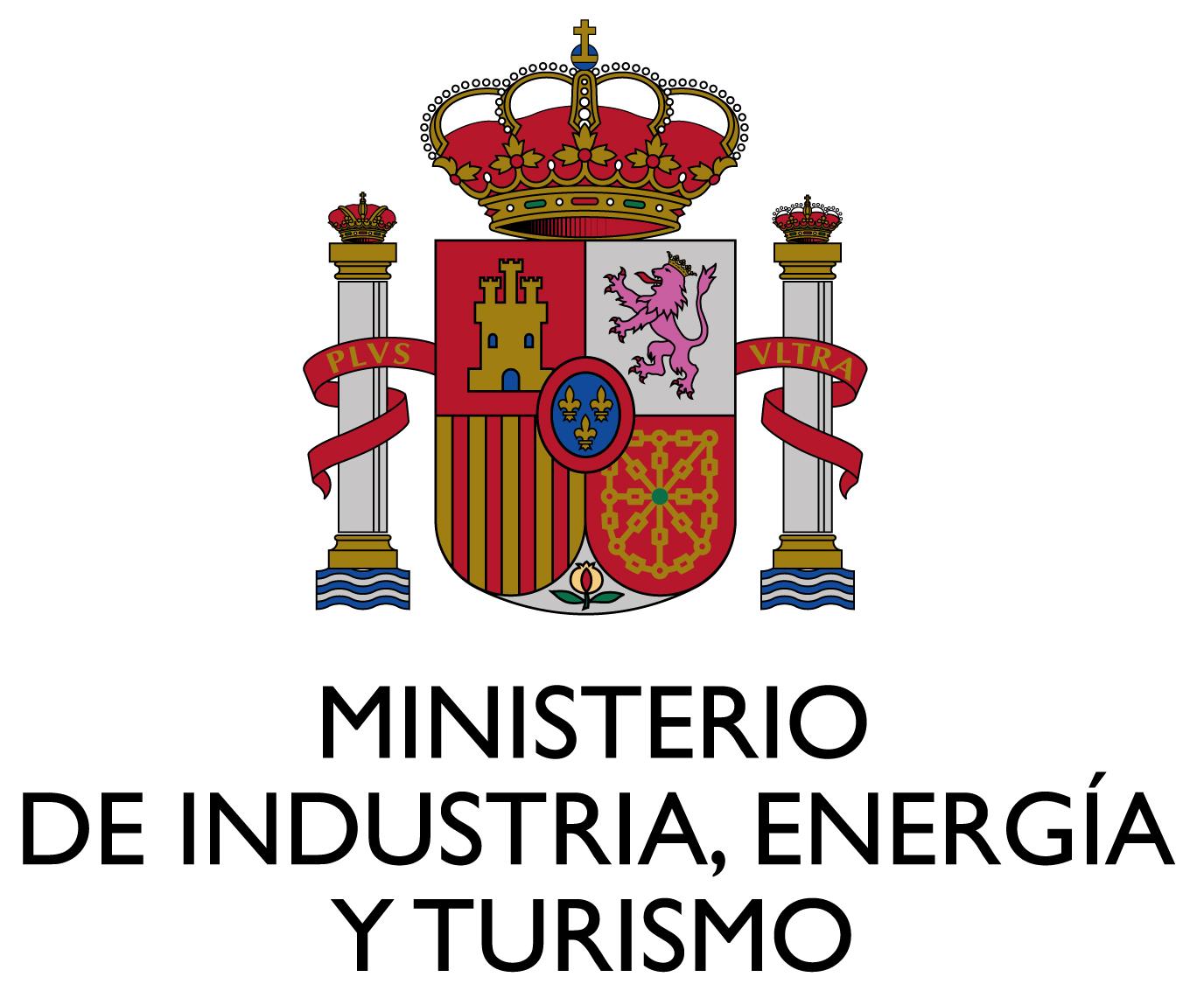 Ministerio de Energía, Industria y Turismo